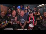 Новый кавер от Metallica