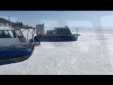 Кай Метов - Прогулка по Байкалу 20 марта 2017