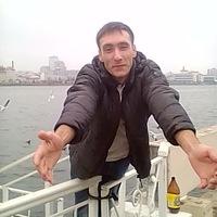 Анкета Саня Евграфов