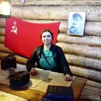 Вероника Миллер