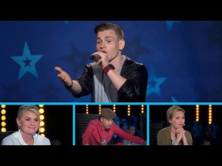 When This Boy Starts to Sing, The Judges Can't Stop Crying!