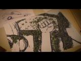 Hadag Nahash & Infected Mushroom - Legal Eyes (Official Video)