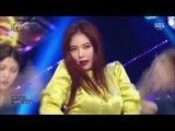 HyunA (현아) - BABE (베베) Stage Mix (교차편집) 1080p