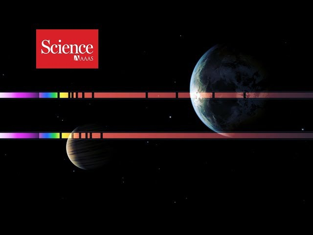 Earth-sized alien worlds are out there. Now, astronomers are figuring out how to detect life on them
