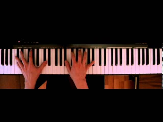Егор Летов - Вечная Весна (piano cover)