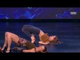 Танцы: Женская группа 3 (Konshens - Gal Dem Sugar) (сезон 4, серия 11) из сериала Танцы смотреть ...