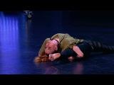 Танцы: Лилия Симонова (Michael Werner Maas - The Executioner) (сезон 4, серия 5) из сериала Танцы смо ...