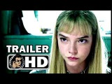 X-MEN: THE NEW MUTANTS Official Trailer (2018) Maisie Williams Marvel Superhero Movie HD