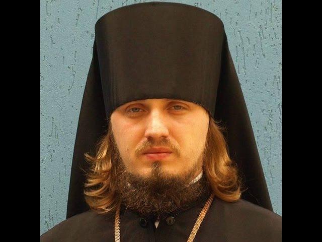 Наречення архімандрита Паїсія на єпископа Житомирського і Овруцького