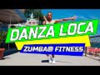 Free Deejays - Danza Loca | Zumba Fitness 2017