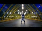 Sia - The Greatest  Zumba Fitness 2017