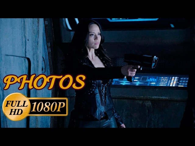 "Тёмная материя 3 сезон 13 серия - Dark Matter Season 3 Episode 13 - 3x13 ""Nowhere To Go (Season Finale) "" Photos and Synopsis"