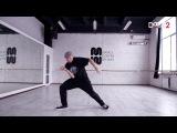 Dance2sense Teaser - M.O.P. - Here Today Gone Tomorrow -  Santi 108