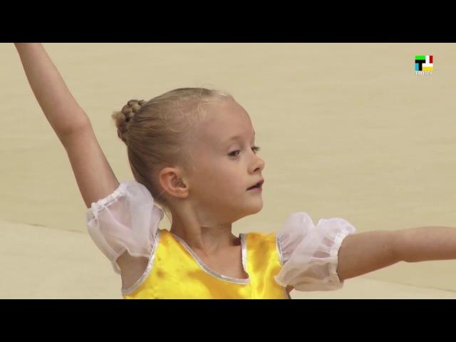Троицк: новый день (19 сентября 2017)