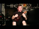 Twenty one pilots- We Don't Believe What's On TV (Ukulele Cover) | @mikeisbliss