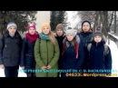 Ічнянські гімназисти оголошують флешмоб