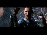 Прохождение Mortal Kombat X. Глава 11 - Джекки Бриггс
