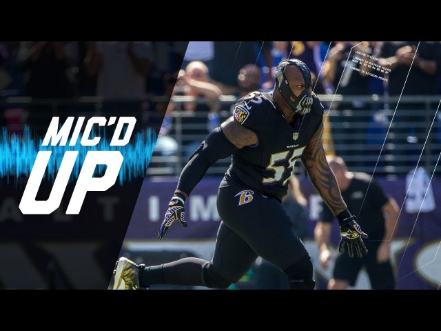Best Micd Up Sounds of Week 4, 2017 | Sound FX | NFL Films