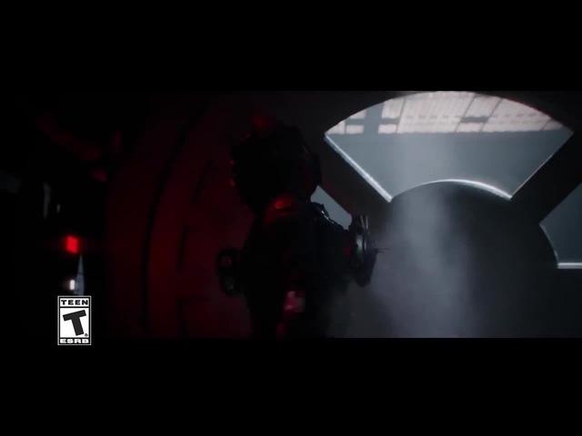 Star Wars Battlefront II - Iden Versio Feature