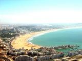 Марокко. Travel to Agadir, Morocco