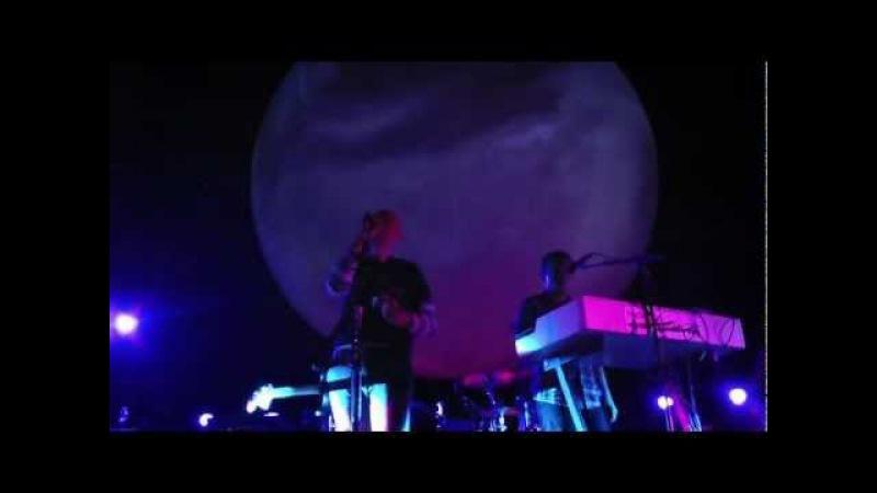 Smashing Pumpkins - Wildflower - Live in San Francisco