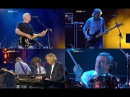 Pink Floyd The Last Concert Gilmour Waters Mason Wright
