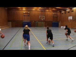 Top 8 Basketball Drills vol 3 Youth Training Entire Set Up basketballxchange