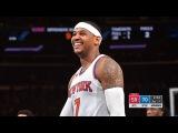 Atlanta Hawks vs New York Knicks - Full Game Highlights   November 20, 2016   2016-17 NBA Season