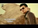 Ali Otajonov - Oqibat | Али Отажонов - Окибат