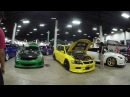 Tuner evolution philly 2017 by the capture life