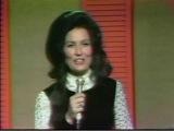 Loretta Lynn - Let's Get Back Down To Earth