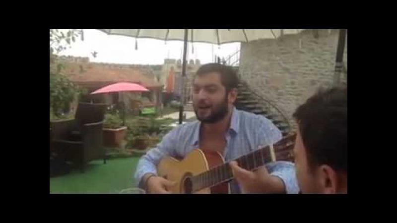Sandro Kobakhidze, Achiko Beridze da Soso Abashidze - Imeruli simgerebis popuri