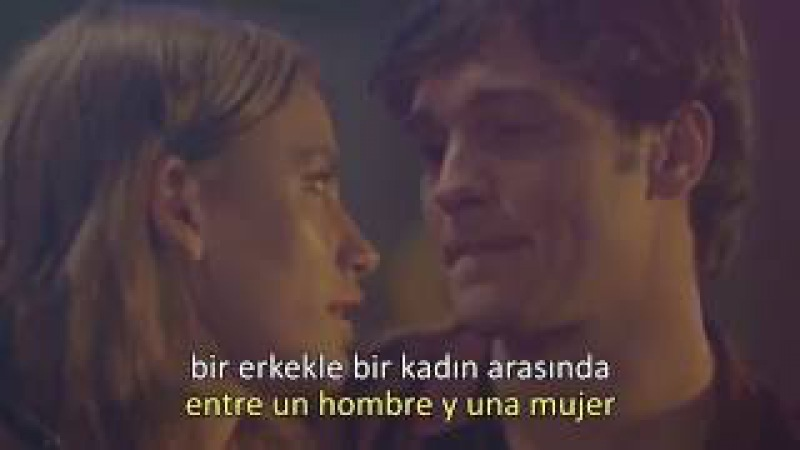 Medcezir 49.bölüm | Aşk Kırıntıları | letra sub. español