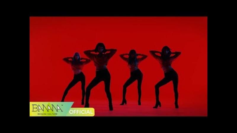 EXID 이엑스아이디 덜덜덜 DDD 뮤직 비디오 Official Msic Video