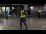 Baila Mundo