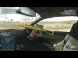 I'M A GUN - Battlefield Hardline Beta #coub, #коуб