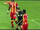 Mano de Suárez - Uruguay vs Ghana - Relato Tío Aldo