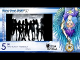 FTF-2017 - MDS №5 (After School - Flashback B4)