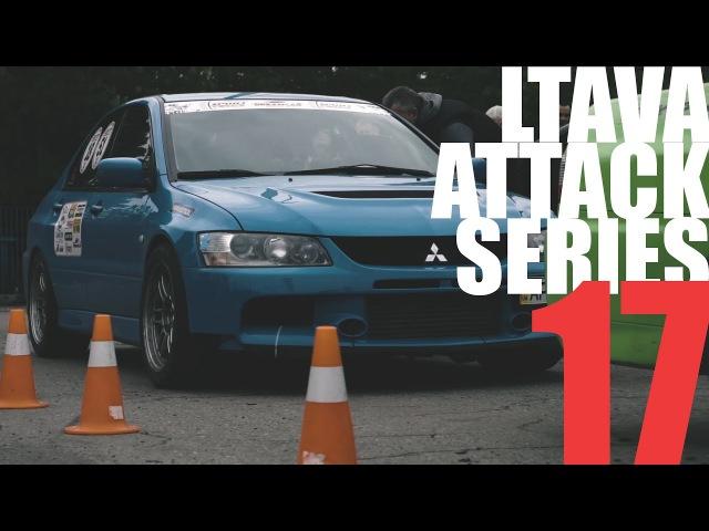 Ltava Time Attack Series 14.05.2017 Ukraine | 2й этап Лтава Тайм Аттак