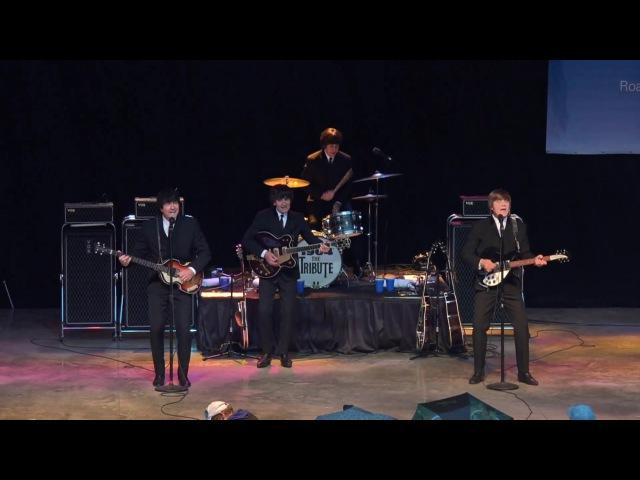 1964 The Tribute Complete Concert In HD, Roanoke, VA 05292016