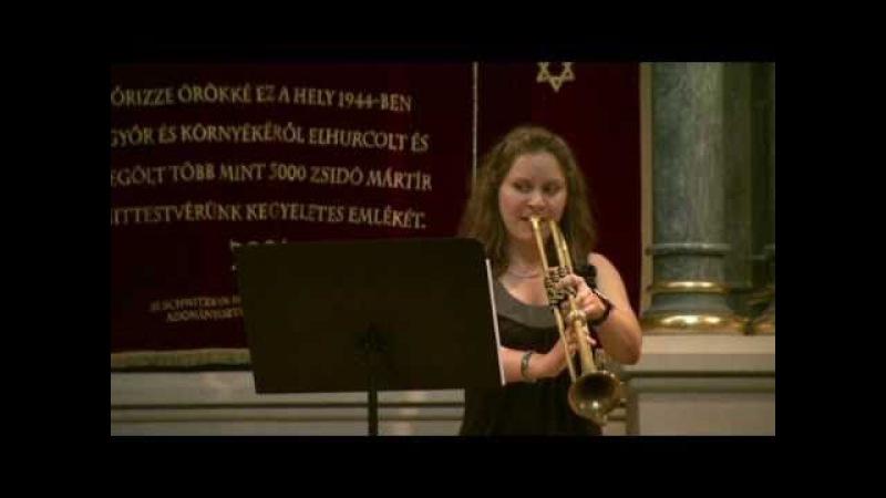 Torelli: Sonata for Trumpet in D major (Nr.1)