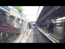 Hammersmith City Line Cab Ride Hammersmith - Barking