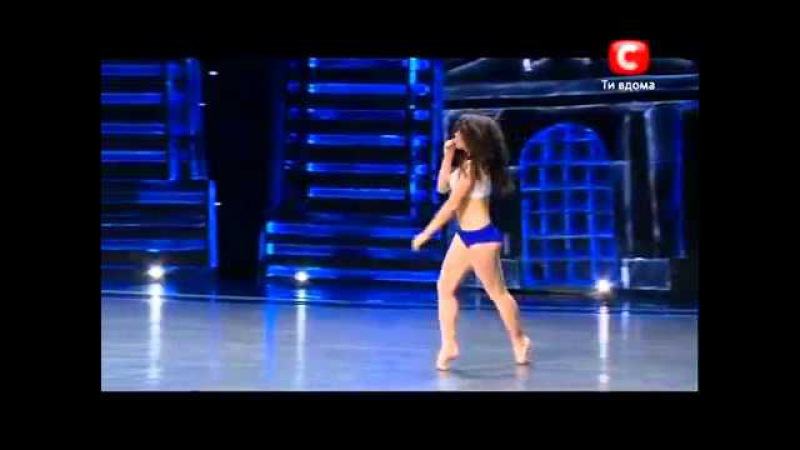 Настя Колесниченко Танцуют Все