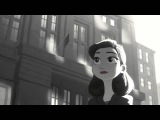 Haley Reinhart - Can't Help Falling in Love With You (Paperman)