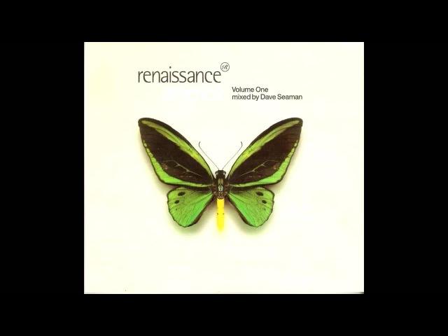 Dave Seaman - Renaissance America - Volume One