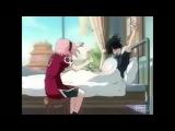 Саске и Сакура - ты моих не стоишь слёз