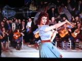 Sophia Loren dances in 1957 film