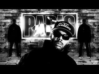Paris - Lethal Warning Shot