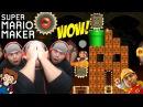 THE BULLSH T NEVER F %KING ENDS!! [SUPER MARIO MAKER] [ 67]