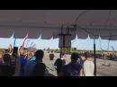 Финал Unlim в Луганске на Больших гонках 2017 глазами специалистов racerussia. AUDI S2 и ЗАЗ 968